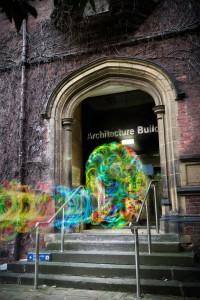Architecture-entrance