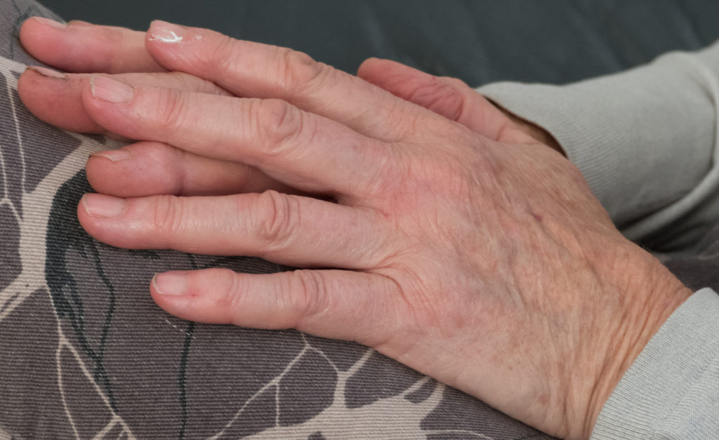 painters-hands
